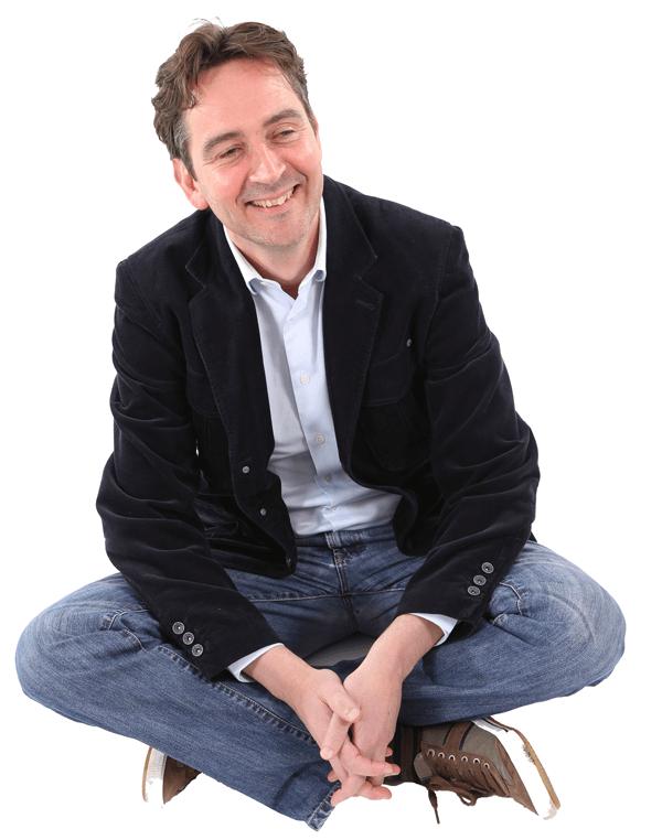 Nicolai Frijters tekstschrijver seo copywriter Breda