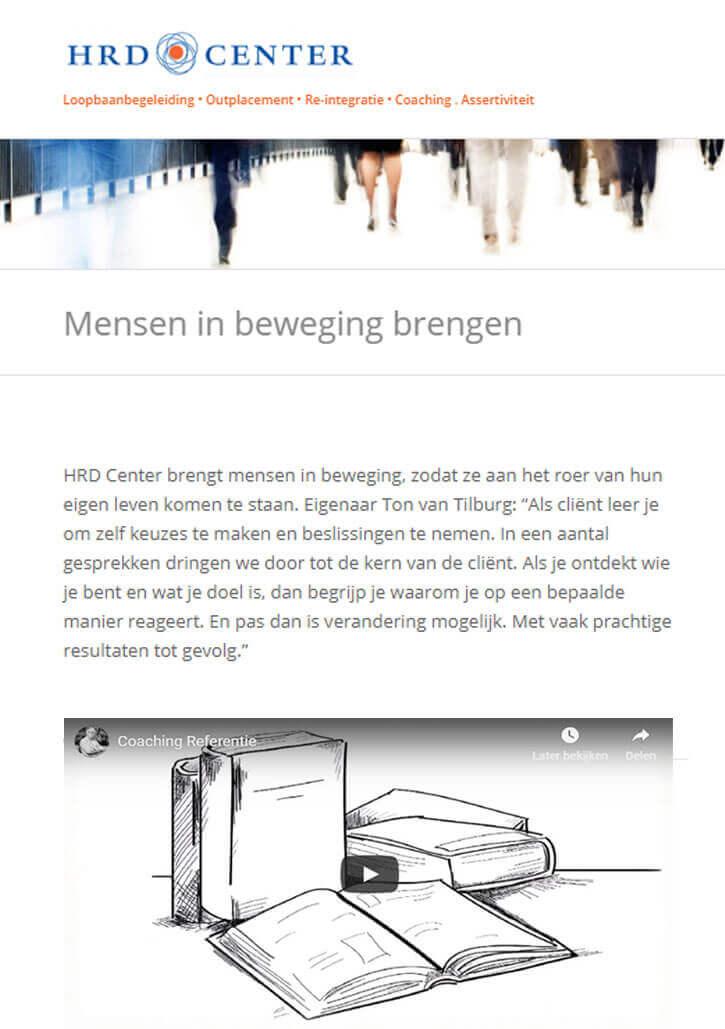 SEO webteksten schrijven Breda